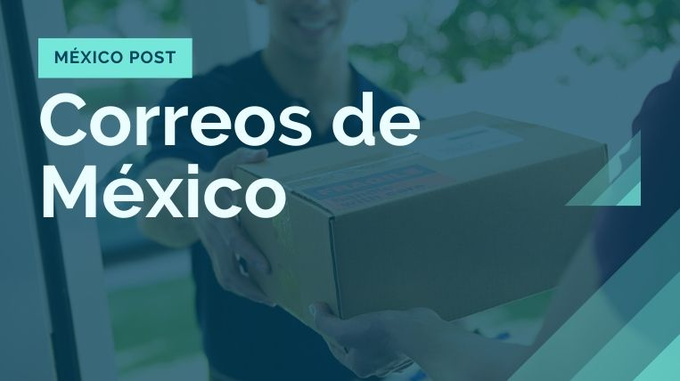servicio mexico post de correos de mexico
